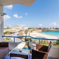 Hotel Il Faro Della Guitgia Tommasino, hotel in Lampedusa