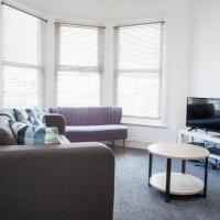 MyCityHaven - Stylish & Flexible Shirehampton Apartment, hotel in Bristol