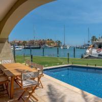 Sotogrande Marina Apartment With Private Pool