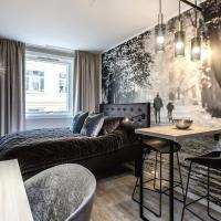LOTEL Aparthotel Bogstadveien