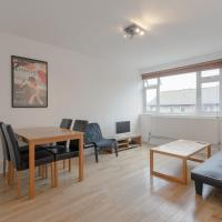 1 Bedroom Flat in Hoxton