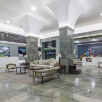 Sercotel Hotel Bahía de Vigo