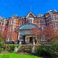 Prince Of Wales Hotel, hotel in Southport