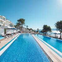 Girandella Valamar Collection Resort, hotel in Rabac