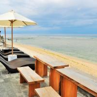 Pradana Beach Inn Luxury, hotel in Nusa Penida