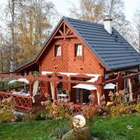 Domek w Karkonoszach, hotel in Przesieka