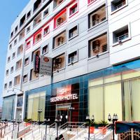 Sedrh Hotel, hotel in Irbid