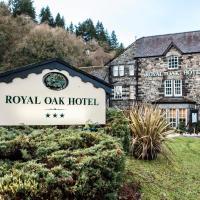 Royal Oak Hotel, hotel in Betws-y-coed