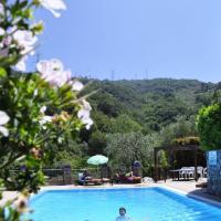 Borgo San Francesco, hotell i Gioiosa Marea