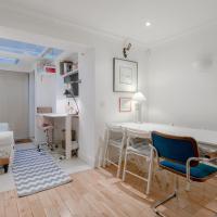2 Bedroom Apartment with Garden in Ladbroke Grove
