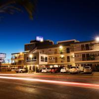 Hotel Mazatlan, отель в городе Масатлан
