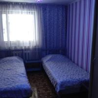Сахарова,44 Отель, отель в Юрюзани