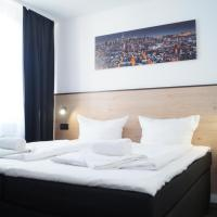 Hannover-City-Pension, hotel a Hannover