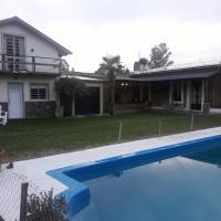 DEL TURIA (casa quinta)