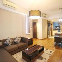 Luxury Apartment at Kemang Village