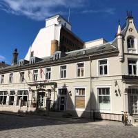 Best Western Plus Hotel Bakeriet, hotel in Trondheim