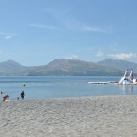 Samba Blue Water Resort, hotel sa Olongapo