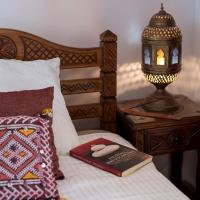 Maison Darna Guesthouse, Hotel in Aourir