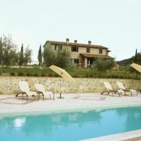 La Coccinella, hotell i San Venanzo