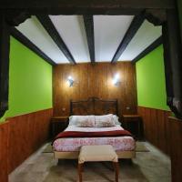 Posada Del Camino Real, hotel en Torrelaguna