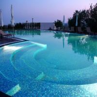 Kallikoros Country Resort & Spa, hotel a Noto