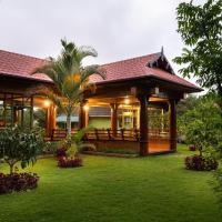 Fun Retreat Resort, Hotel and Ayurveda Spa
