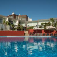 Marina Mar II, hotel em Vila Franca do Campo
