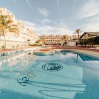 Apartamentos Turísticos Marina Rey, hotel en Vera