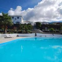 La Hacienda BuenVivir - Apartamentos, hotel a Los Llanos de Aridane