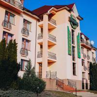 Chervona Gora, hotel in Mukacheve