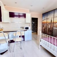 "Studio Apartments ""My favorite place"", hotel near Pulkovo Airport - LED, Saint Petersburg"