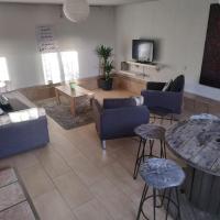 Chez Chris & Ju, hotel in Biesheim