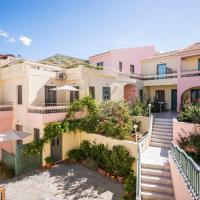 Mistrali Suites & Apartments, hotel in Kalyves