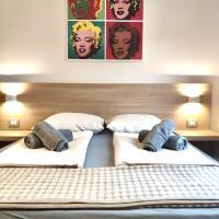 Hotel Kriemhilde Dependance