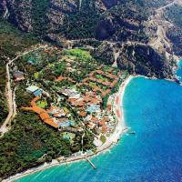 Liberty Hotels Lykia - Adults Only (+16)