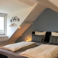 Fila Stroo, hotel in Kamperland