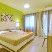 Hotel Orpheus, отель в городе Гувья