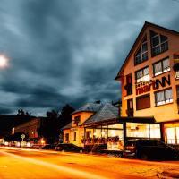 Penzion MartInn, hotel in Martin