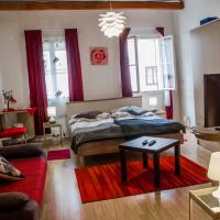Rooms and Apartment Veral-KA, hotel in Karlovac