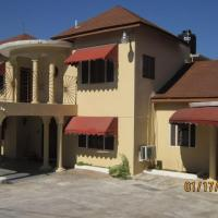 Mobay SeaView deluxe villas, hotel near Sangster International Airport - MBJ, Montego Bay