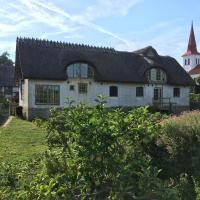Ga Prästgården i Rörum