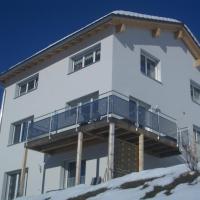 Ferienwohnung Vonlanthen, hotel in Ftan