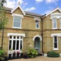 Clarence House Shanklin
