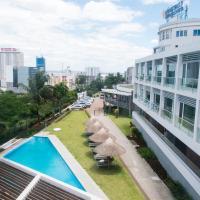 Montebelo Girassol, hotel in Maputo