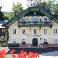 Hollwegers Landhaus - Das Lisl, hotel in Sankt Gilgen