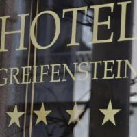 Greifensteiner Hof, hotel in Würzburg