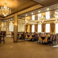 Baza Otdykha Kazaki, отель в городе Александровка