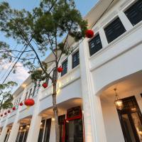 Liu Men Melaka - by Preference, hotel in Malacca