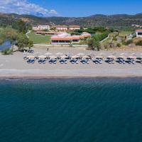 Aktaion Resort, hotel in Gythio