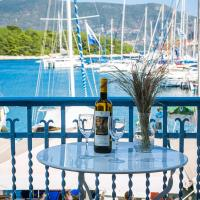 Authentic Suites in Fiscardo (Archontiko)